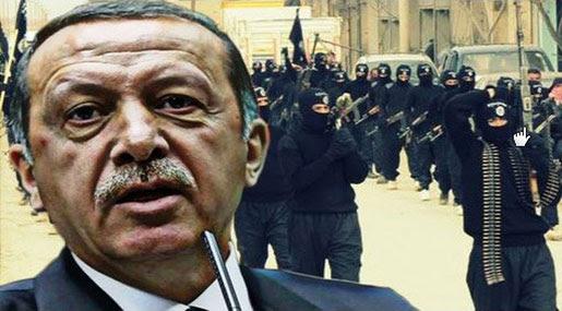 Turkey's 'Daeshistan' Final