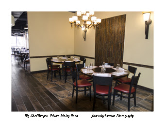 Private Dining KCI1563 et