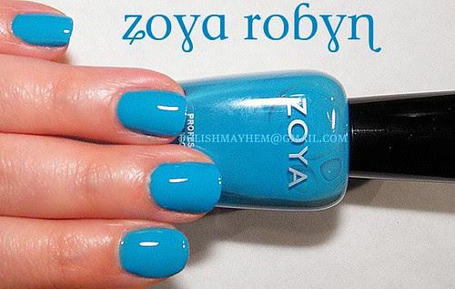 Zoya Robyn