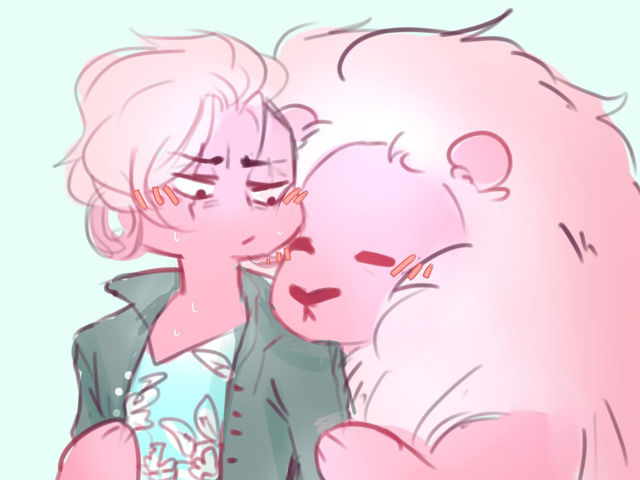 Dead pink boiz