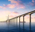 The Longest Sea Bridge