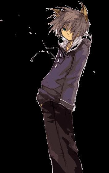 Manga Boy PNG Transparent Images | PNG All