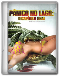 Pânico no Lago: O Capítulo Final Torrent