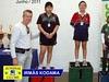 Tênis de mesa do Jundiaí clube assume o 3ºlugar no Troféu Eficiência da Federação