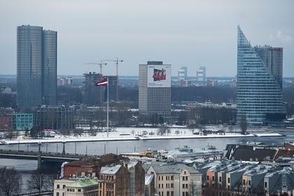 Латвия признала советское наследие безопасным