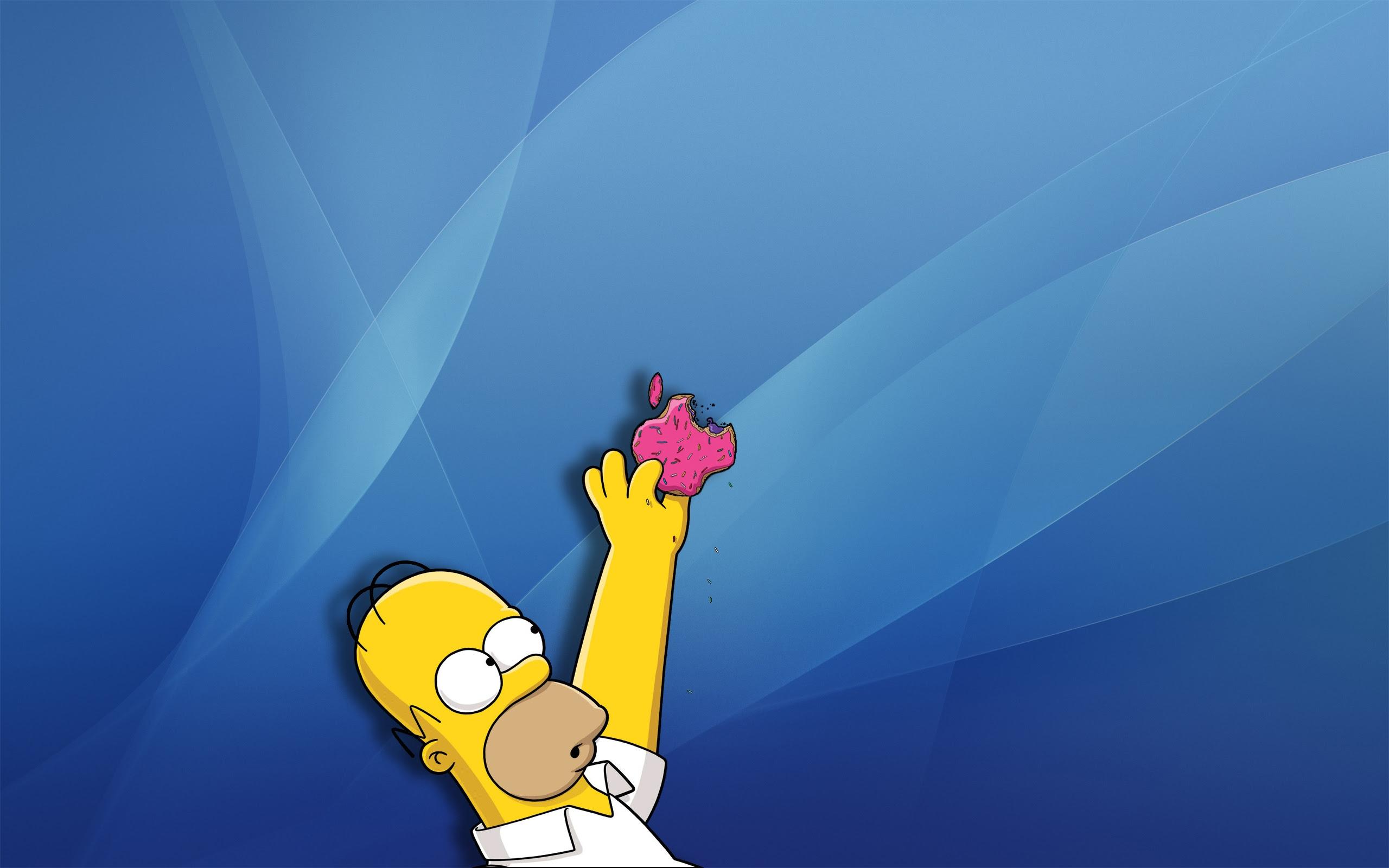 Desktop Simpsons HD Wallpapers   PixelsTalk.Net