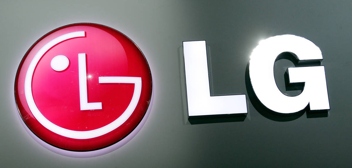 LG Display Quad HD