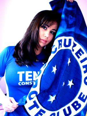 Fernanda Laura, Cruzeiro, Cartola