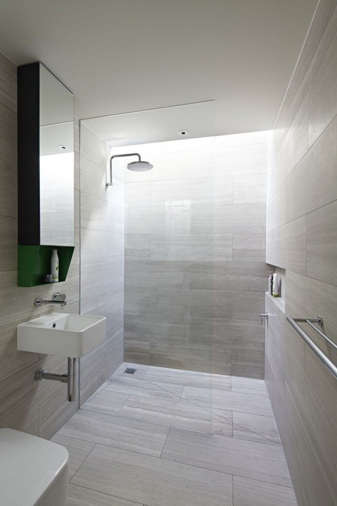 Bathroom Flooring Trends 2016 - Hatchett Design/Remodel
