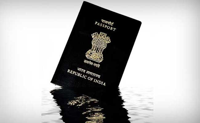 1-Government Eases Rules For Passport Application