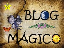 Blog Magic Award