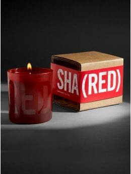 Gap The Sha(RED) candle