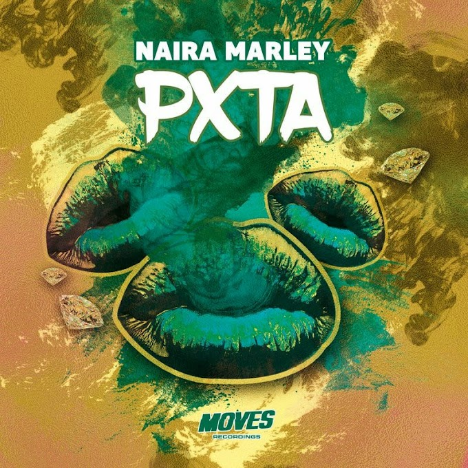 LYRICS : Naira Marley – Puta