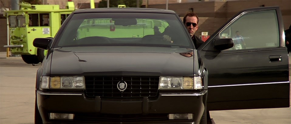 """All Cars in """"Face/Off"""" (1997) - Best Movie Cars"""