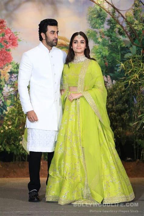 Ranbir Kapoor and Alia Bhatt spark rumours of romance with