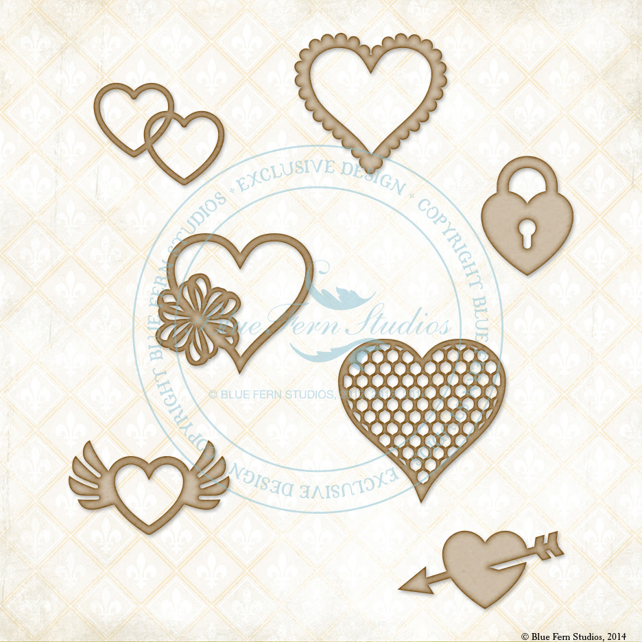 Eclectic Hearts - Click Image to Close
