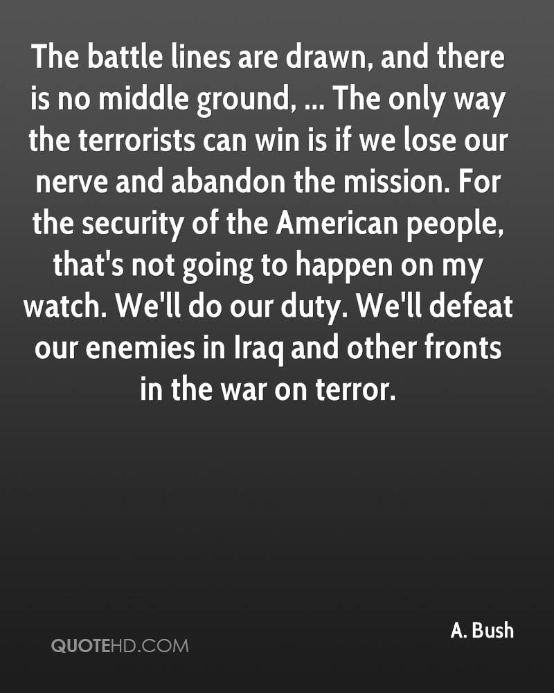 A Bush Quotes Quotehd