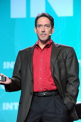 Gregory Smith, Chief Information Officer, Info...