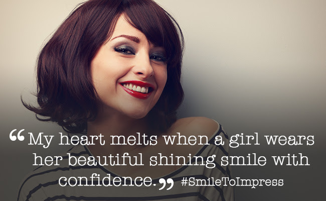 Smile_To_Impress