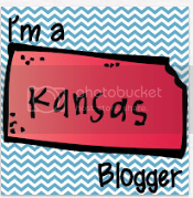 Blogging from the middle of the U.S.A.