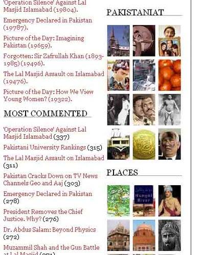 Top 10 Pakistani Blogs