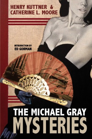 Michael Gray Mysteries