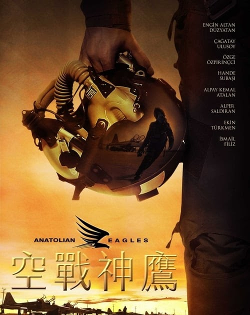 Repelis Hd 720p Anatolian Eagles 2011 Película Completa En Español Hd