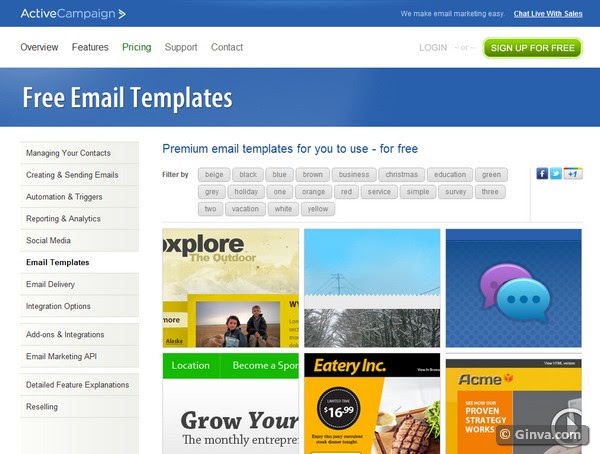 Solo Ads Cpa Offers Free Email Marketing Templates Outlook