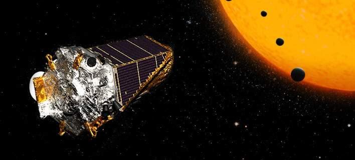 NASA: Το «Κέπλερ» ανακάλυψε 95 νέους εξωπλανήτες