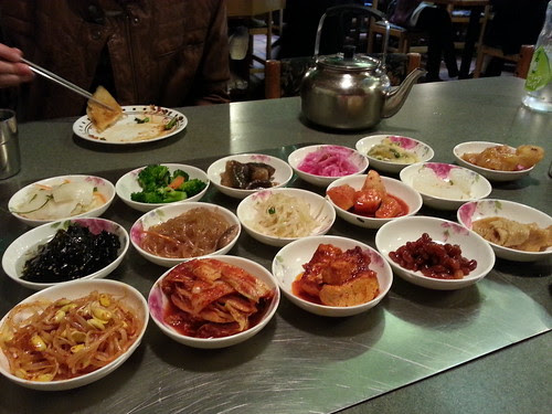 Jong Ga House