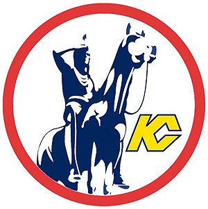 Kansas City Scouts logo, Kansas City Scouts logo