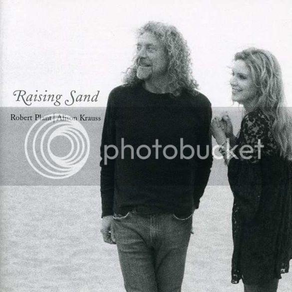 Alison Krauss & Robert Plant - Raising Sand photo RobertPlantAlisonKraussRaisingSandCOVER_zps88eb8db4.jpg