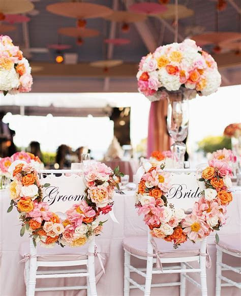 1000  images about Bride & Groom Chairs on Pinterest