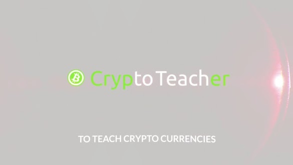 Crypto Teacher - Cryptograms: Torture Or Teacher? | Beyond Adversity - Free ... : Learn why smart investors are betting big on digital assets in 2021.