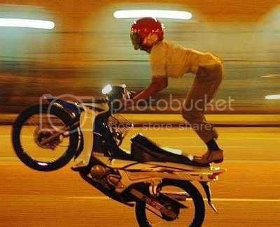 mat rempit Pictures, Images and Photos