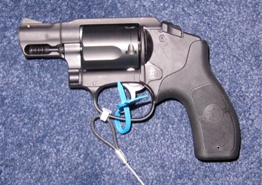 smith and wesson bodyguard 38 tfb tm1 S&W Bodyguard 380 Pistol and 38 Revolver photo