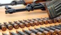 Моджахеды захватили оружейный склад недалеко от Дамаска