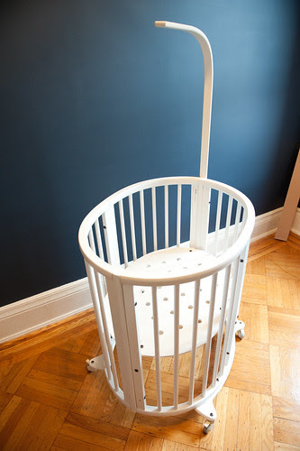 Stokke Sleepi Bassinet