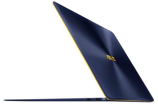 Asus ZenBook 3 Delux