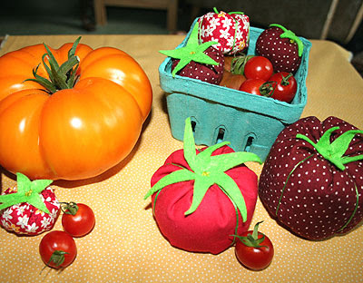 FabricTomatoes