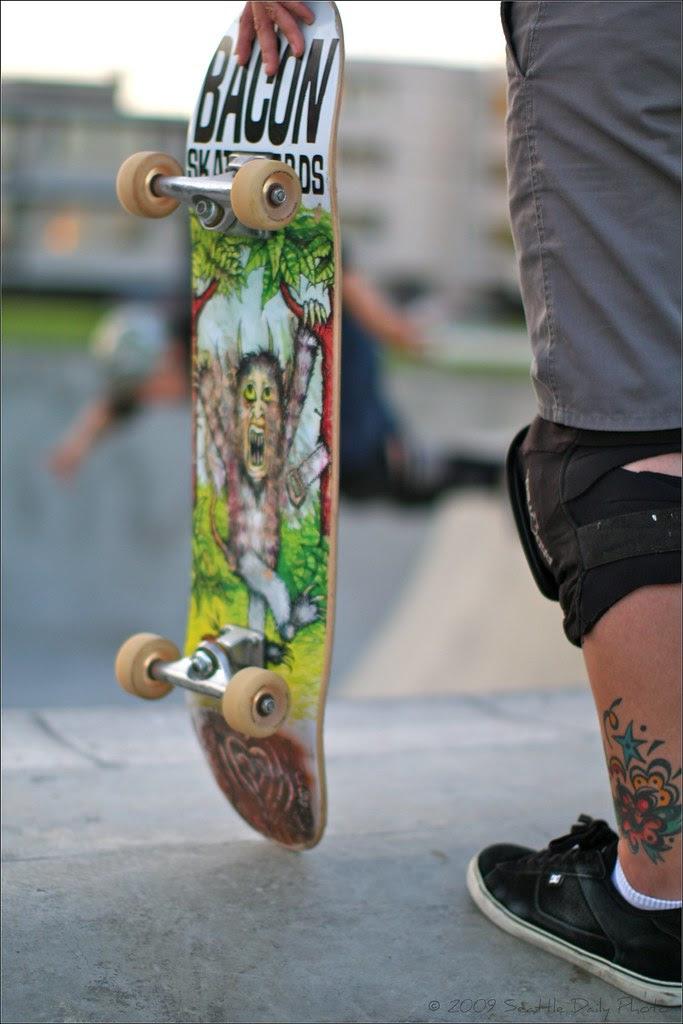 Girlie Board
