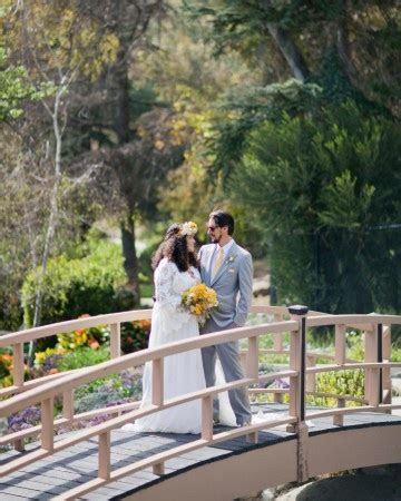 Grace E. Simons Lodge in Elysian Park   weddings I'd love