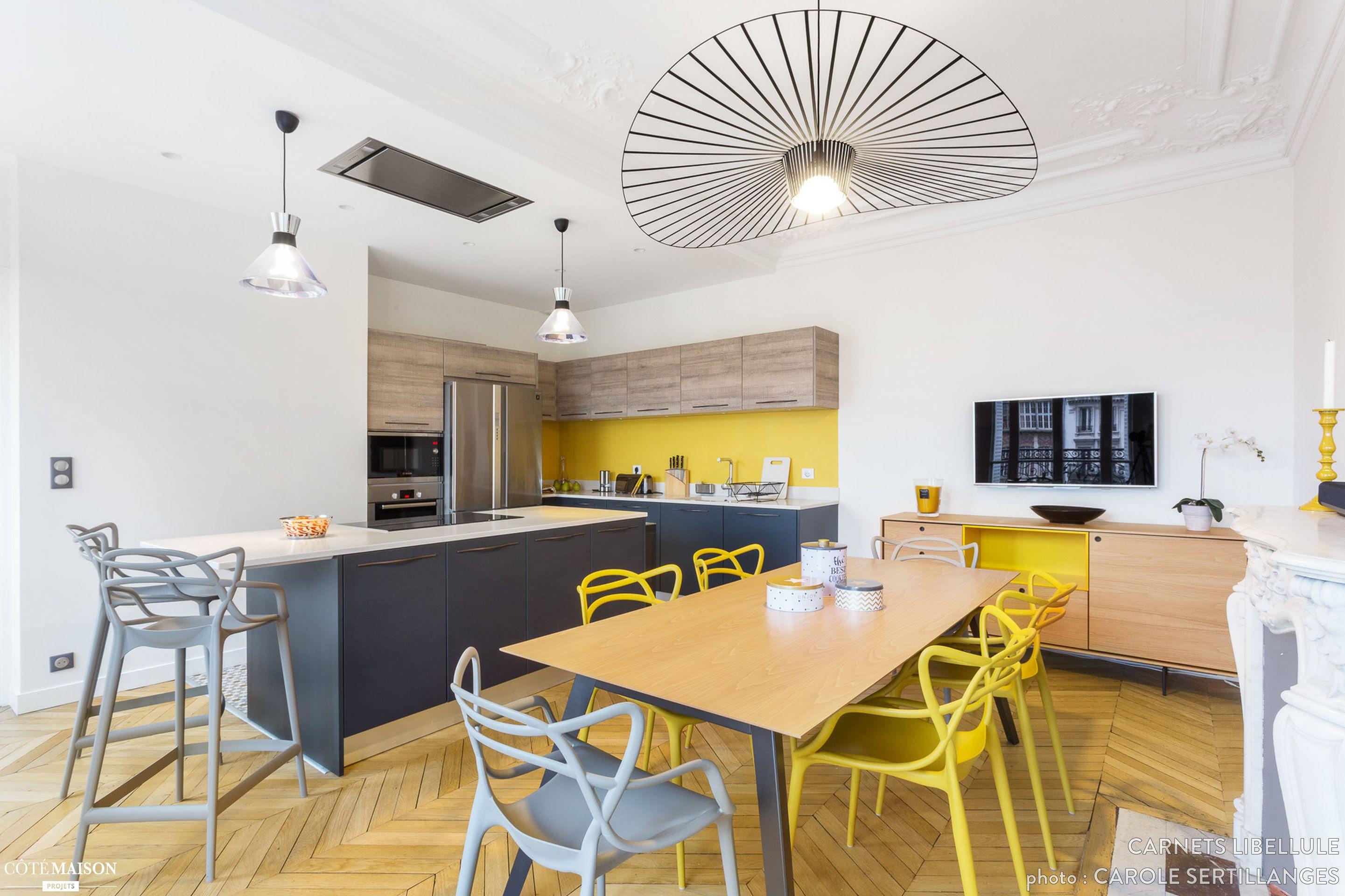 Design De Maison Minimaliste: Interieur Maison Moderne ...