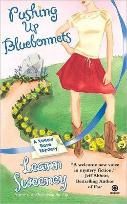 Pushing up Bluebonnets (Yellow Rose Series #5)
