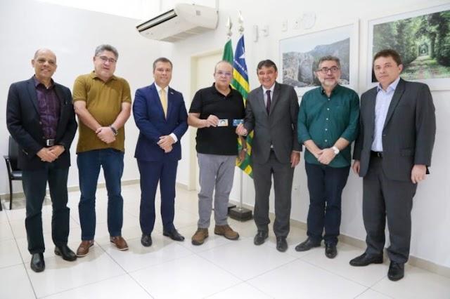 Banco de Brasília chega ao Piauí e primeira agência será instalada em Parnaíba