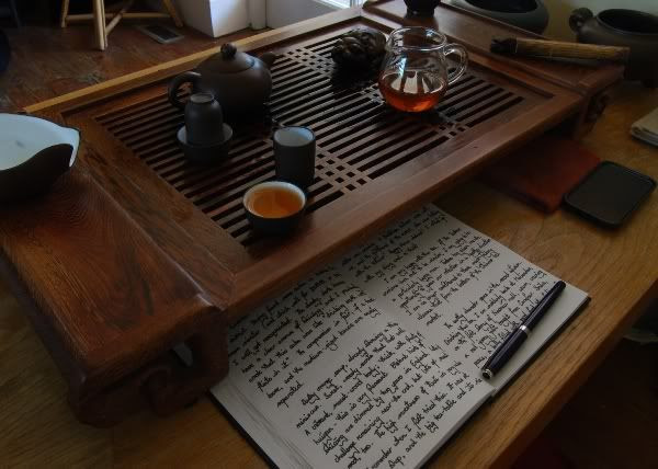 2003 Yiwu Manluo