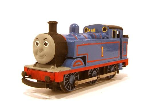 TT Thomas
