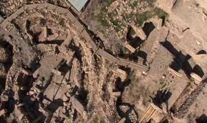 Salah satu misteri yang sangat menarik perhatian para peneliti untuk  diungkapkan yaitu k 5 Bangunan Paling Misterius di Dunia