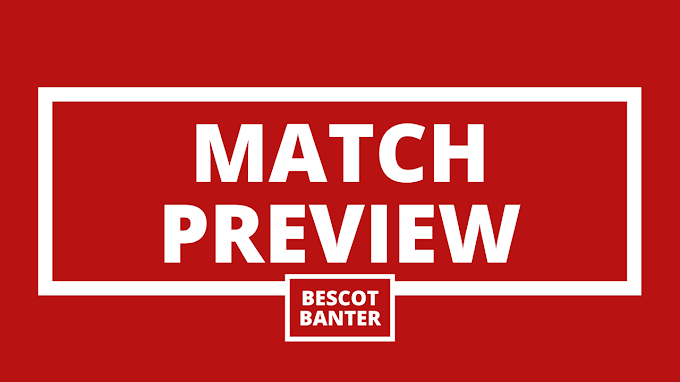 Walsall v Bradford City: Match Preview