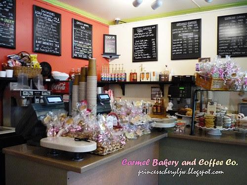 Carmel Bakery and Coffee Co. 03